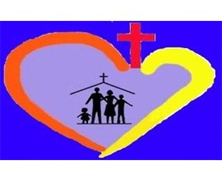 Church of St Anthony Family Life Team Logo