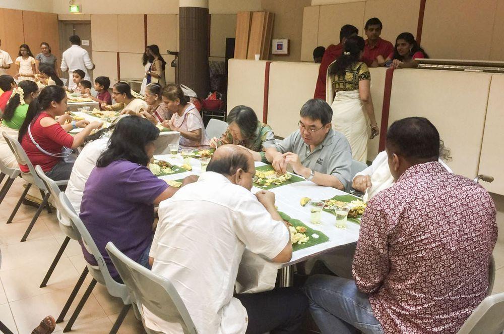 Church of St Anthony Malayalam Community 6